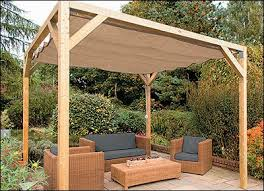 Accordion Shade Canopy Kit Lee Valley Tools Includes all