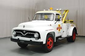 1955 Ford F-600 Tow Truck. | Classic Workhorses | Pinterest | Tow ... The Country Farm Home 1956 Chevy Truck Comes Old Trucks Tom Backroads Traveller Elegant 20 Photo School New Cars And Wallpaper 2011 Classic Buyers Guide Hot Rod Network Never Die Dads Overworked Sierra Lives On Autoguide Stuff From The Oil Fields Trailers Old Ford Trucks Lifted Google Search Carros S Para Mecnicos 1949 3100 5 Window Restoration Nice Truck From Just On Top Ten Coolest Youtube American Car Stories And Tips About
