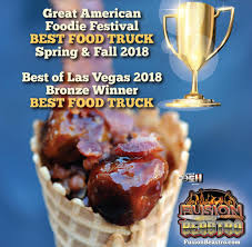 Best Of Las Vegas 2018 Best Food Trucks - Fusion Beastro Trucknyaki Food Truck Wrap Geckowraps Las Vegas Vehicle Wraps A Wall Of Taco Trucks Is Going Up Outside Trump Eater Foodie Fest With White Castle Continues At Silverton Handy Guide To In Truck And Sticky Iggys Roaming Hunger How Start A Nv Best 2018 Again Fusion Beastro 360 Dragon Grille On Twitter Setting Up Iheartradio Festival Vip Near 2_b Findlay North Volkswagen For Sale Online
