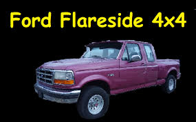 Ford F150 Flareside 4x4 Xtra Cab Pickup Truck For Sale - Buy Trucks 1966 Ford F100 Flareside Abatti Racing Trophy Truck Fh3 A Pickup Truck Weight Cheerful Of 1977 F150 Flareside Ford 1999 V Reg Ford Transit 105k Mot To August 2016 V5 Bedrug Bed Mat For 0410 65 Supertruck 1992 Lariat Nostalgic Motoring Ltd 1994 Flare Side 58l V8 4x4 Step 4wd 107k Miles The Crittden Automotive Library Flareside My Bullnose Project Its A 1985 Stepside 4x4 4spd 300 1979 Custom Custom_cab Flickr 1972 Chevy Hot Rod Network File1994 Flaresidejpg Wikimedia Commons