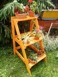 garden flower pot stand plan free woodworking plan free garden