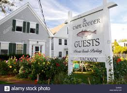 Cape Cod Provincetown bed and breakfast The Cape Codder Cape Cod
