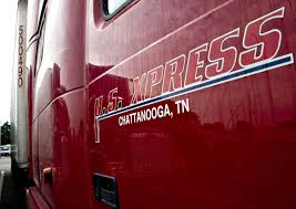 Amazon's No Enemy. It Needs Us, US Xpress CEO Says - Bloomberg Us Xpress Enterprises Inc Chattanooga Tn Rays Truck Photos Trucking Companies Tn Welcome Trantham Home Mtpleasanttrfcom Safety Technology Can Prevent 63000 Crashes Per Year But Too Driving Jobs Tennessee Best Image Company Skins Fid Srt News Eagle Transport Cporation Transporting Petroleum Chemicals Ripoff Report Covenant Transport Complaint Review Fleets Continue Offering Pay Increases American Trucker Big G Express Otr Transportation Services