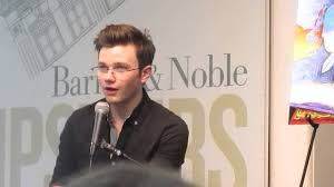 Chris Colfer Q & A Part 1 - Barnes & Noble Union Square, NYC (7/8 ... Holiday Book Fair Barnes Noble Booksellersdes Peres Happywork Is On The Shelves At And Country Club Plaza Starbucks Coffee Shop Interior Mnfusion Adds New Chapter With Cafe Wcco Cbs Front Of Store Wm Bdoures Co Commercial Retail Real Estate Services Derusha Eats Kitchen In Edina Minnesota Ucity Schools Ucityschools Twitter Claire Applewhite 2013 Events Signing