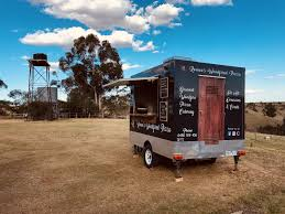 100 Mobile Pizza Truck 49 Romeos Woodfired
