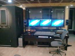 Studio One Recording Is A Professional Facility With Full Line Of Services Uses