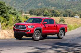 Aging Tacoma Loads Of Fun But Has An Unexpected Downside