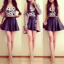 Cute Summer Outfits For Teens Tumblr