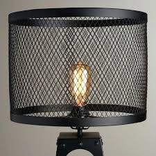 Mexican Punched Tin Lamp Shades by Tin Lamp Shades Table Lamps Riveted Table Lamp Shade Metal Lamp