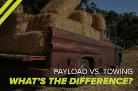 Payload Vs. Towing: What The Truck Is The Difference? - Morrie's ... Whats Your Payload Capacity Ford F150 Forum Community Of Complete Introduction To Towing With Your Truck F250 Has Powerful Surprising Fuel Economy Tracy Press Our What Does Payload Capacity Mean For Pickup Trucks Referencecom 2018fordf150maxpayloadmpg The Fast Lane Reborn Ranger Gets Bic Torque Towing Numbers The Year 2015 Day Two Chevy Silverado 1500 Vs 2500 3500 Herndon Chevrolet Soldiers At Fort Mccoy Wis Traing Operate An Fmtv Family Guide To Trailering Gmc