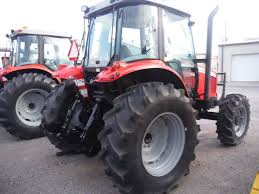 Tractor Top Link Bar 2008 Massey Ferguson 5460 Mfwd Farm Tractor Sn T164066 3pth 2011 5465 V258004 Pto 2010 John Deere 7130 629166 3 Pth 628460 2004 New Holland Tc30 Hk32087 7230 638823 2002 Kubota L4310d 72679 Draw 638894