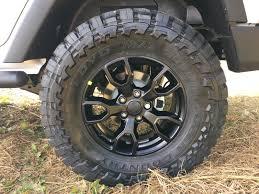 100 Off Road Wheel And Tire Packages For Trucks FORX4 Fletcher Customs Frank Fletcher Chrysler Dodge