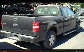 2008 Ford F-150 SUPER CAB 5.4L TRITON V8 | Subway Truck Parts, Inc ... Picture Tag White 59 F100 Fast Lane Classics A 1967 Ford Ranger 100 In Nov 2012 Seen In Kingston Ny Richie 1959 Ford Truck Favorites Pinterest 1960s Crew Cab Vehicles And Ideas Ford You Know To Haul The Veggies Market Hort Version 20 Words 2005 Eone 4x4 Quick Attack Wcafs Used Details Baby Blue Chalky For Sale F100 Discussions At Test Drive Sold Sun Valley Auto Club Youtube Little Chef Meet Kilndown Stepside Pickup A Curbside Mercury Trucks We Do Things Bit Differently