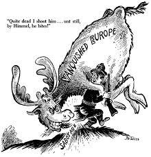 Political Satire Ww2 Cartoons Animated Cartoon Movies Comics