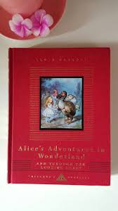 My Alice In Wonderland Books | Buy Alice39s Adventures In Woerland And Through The Looking Heidi Barnes Noble Colctible Edition Youtube Alices By Lewis Carroll Design Grace The Social Media Book Tag Sporadic Reads Glass My Favorites Bijouxnoir Phliavdaemonenxx Read Any Beautiful Noble Leather Bound Classics Books Part Of