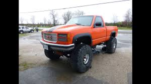 1989 GMC Sierra 454 Chevy Bigblock Almost Ready - YouTube Readers Diesels Diesel Power Magazine 1989 Gmc Sierra Pickup T33 Dallas 2016 12 Ton 350v8 Auto 1 Owner S15 Information And Photos Momentcar Topkick Tpi Sierra 1500 Rod Robertson Enterprises Inc Gmc Truck Jimmy 1995 Staggering Lifted Image 94 Donscar Regular Cab Specs Photos Modification For Sale 10 Used Cars From 1245 1gtbs14e6k8504099 S Price Poctracom Chevrolet Chevy Silverado 881992 Instrument Car Brochures