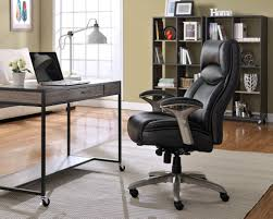 Serta Big And Tall Executive Office Chairs by True Innovations