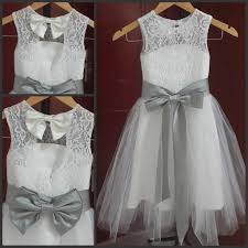 christmas dresses lovely vintage lace flower dresses a line