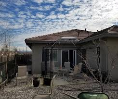 patio covers lincoln ca patio cover completed project ione ca