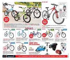 Ceiling Bike Rack Canadian Tire by Canadian Tire West Flyer May 8 To 14