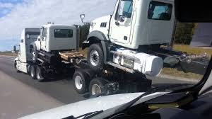 100 Why Is It Called A Semi Truck Transportation Delivery YouTube