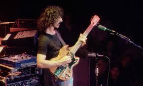 ReDiscover Frank Zappas Legendary LA Roxy Performances