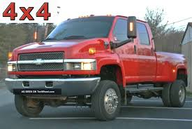 Chevy 4500 4x4 | 2005 4x4 Kodiak Supertruck C4500 Crew Cab Duramax ... Used Lifted 2006 Gmc C4500 4x4 Diesel Truck For Sale 37021 1994 Topkick Cab Chassis For Sale By Site Youtube 2007 Aerolift 2tpe35 40ft Bucket 25967 Trucks Pickup 6x6 Mudrunner Flatbed Truck Item Dc1836 Sold November 2005 Topkick Truck In Berlin Vt 66 Concept Spintires Mods Mudrunner Spintireslt Points West Commercial Centre Topkick 4500 Dump Walk Around
