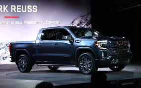 100 Build Gmc Truck 2019 GMC Redesign And Price Cars Price 2019