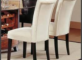 astonishing plastic seat covers dining room chairs gallery best