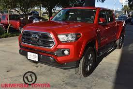 100 Trucks Unlimited San Antonio New 2019 Toyota Tacoma SR5 Double Cab In 920475