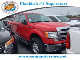 100 2013 Ford Truck Used F150 4X4 For Sale DKD91149L