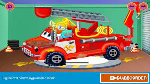 100 Free Fire Truck Games Station Man YoutubeKids Truck Android Gameplay