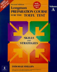 Download Longman Preparation Course For The Toefl Test Skills And Strategies Book Pdf