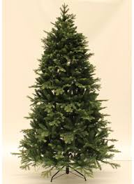 9 Ft White Pencil Christmas Tree by 7 Foot Artificial Christmas Trees Buy Direct At Kingofchristmas Com