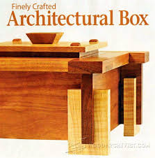 Woodworking Plans by Best 25 Wooden Box Plans Ideas On Pinterest Jewelry Box Plans