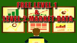 Sink Or Swim Trading by Thinkorswim Free Level 1 U0026 Level 2 Market Data For Penny Stocks