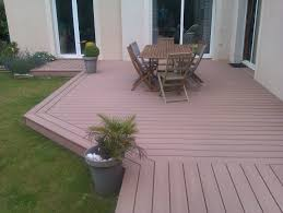 bien dalle granit pour terrasse 1 nivrem terrasse bois