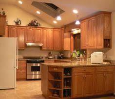 recessed lighting plus pendants sloped ceiling lighting led