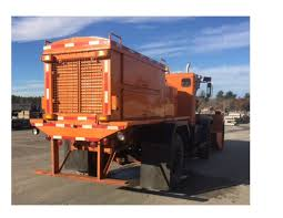 100 Truck Snowblower BangShiftcom 1977 Oshkosh Is A 300hp That Hauls Around A