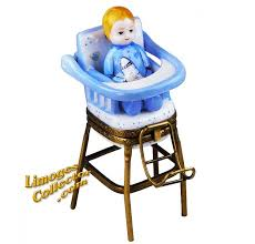Baby Boy In High Chair Limoges Box | LimogesCollector.com Baby Boy Eating Baby Food In Kitchen High Chair Stock Photo The First Years Disney Minnie Mouse Booster Seat Cosco High Chair Camo Realtree Camouflage Folding Compact Dinosaur Or Girl Car Seat Canopy Cover Dinosaur Comfecto Harness Travel For Toddler Feeding Eating Portable Easy With Adjustable Straps Shoulder Belt Holds Up Details About 3 In 1 Grey Tray Boy Girl New 1st Birthday Decorations Banner Crown And One Perfect Party Supplies Pack 13 Best Chairs Of 2019 Every Lifestyle Eight Month Old Crying His At Home Trend Sit Right Paisley Graco Duodiner Cover Siting