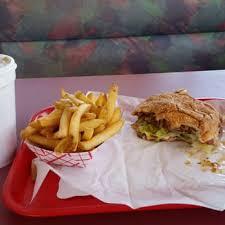 Rocket Restaurant & Pizzeria 62 s & 38 Reviews Burgers