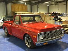 Nice Awesome 1971 Chevrolet C-10 2 Door - Stepside 1971 Chevrolet C ... 1971 Chevrolet C10 Offered For Sale By Gateway Classic Cars 2184292 Hemmings Motor News 4x4 Pickup Gm Trucks 707172 Cheyenne Long Bed Sale 3920 Dyler Sold Utility Rhd Auctions Lot 18 Shannons Classiccarscom Cc1149916 4333 2169119 For Chevy Truck Page 3 Truestreetcarscom Truck