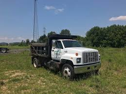 1995 GMC TopKick C7500 Dump Truck For Sale | Bardstown, KY | C230 ... Trucks For Sale Peterbilt Dump In Iowa Used On Buyllsearch 1997 Ford Truck N Trailer Magazine Cab Stock Photos Images Alamy Mack Ch 613 Cars For Sale In Dump Trucks For Sale In Ia Toyota Toyoace Wikipedia 3 Advantages To Buying 2006 Intertional 8600 Auction Or Lease Emerson 2007 Mack Granite Ctp713 Des