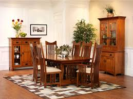 New Classic Mission Dining Room - Amish Furniture Designed John Thomas Select Ding Mission Side Chair Fniture Barn Almanzo Barnwood Table Tapered Leg Black Base Amish Crafted Oak Room Set 1stopbedrooms Updating Style Chairs The Curators Collection Stickley Six Ellis A Original Sold Of 8 Arts Crafts 1905 Antique Craftsman Plans And With Urban Upholstered Rotmans Marbrisa Available At Jaxco