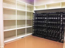 Marvellous Unfinished Basement Storage Ideas