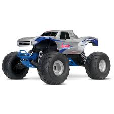 100 Best Rc Monster Truck 110 Bigfoot 2WD RTR Summit Products Cars