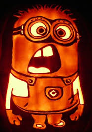 Minion Pumpkin Carvings Patterns by Here U0027s A Baby Mickey Mouse Pattern From Stoneykins Com That I