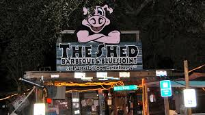 the shed barbeque blues joint ocean springs ms jetsetway