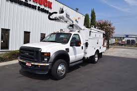 100 Bucket Truck For Sale By Owner Used S Big Equipment S