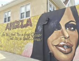mural of big ang unveiled in staten island new york s pix11